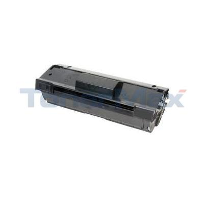 XEROX DOCUPRINT N2025 TONER BLACK